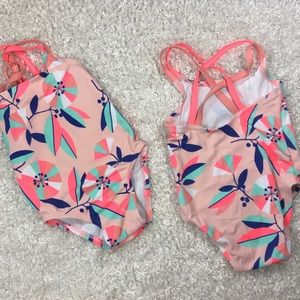 12/18 month Gymboree bathing suit girls